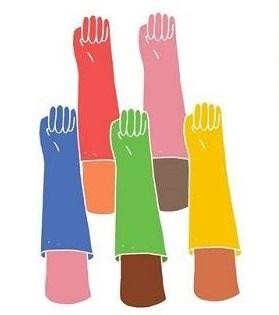 CISO | Les travailleuses domestiques ont des droits !
