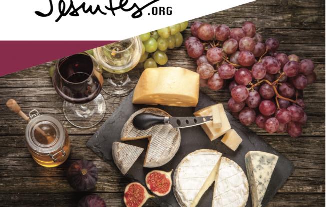Soirée bénéfice Vins & Fromages