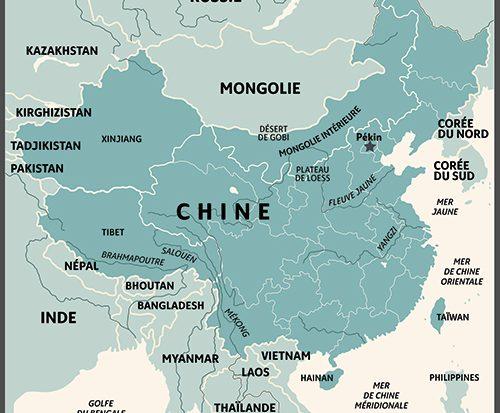 La Chine face à la crise écologique