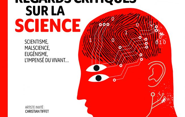 <b/>Regards critiques sur la science</b>