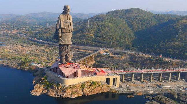 Montée d'un nationalisme fascisant en Inde