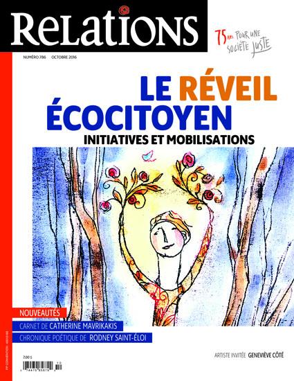 Le réveil écocitoyen : Initiatives et mobilisations