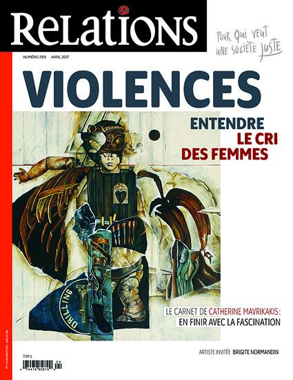 Violences : Entendre le cri des femmes