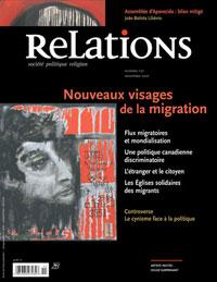 Nouveaux visages de la migration
