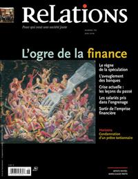 L'ogre de la finance